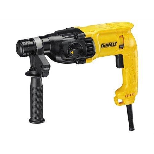 DeWalt D25033K SDS 3 Mode Hammer Drill 710 Watt 240 Volt